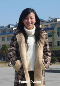 Evelyn ChenYiJiang ExportID member