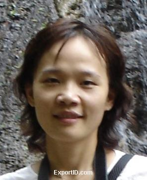 Claire Wu ExportID member