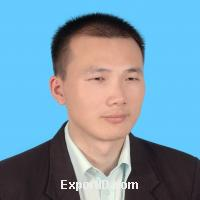 William Guo ExportID member