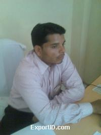 Mr. Bhagatsingh Patil ExportID member