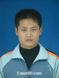Mr.patty zong ExportID member