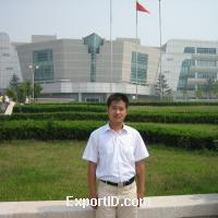 kevin zhou ExportID member