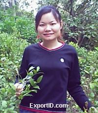 Amy Chen ExportID member