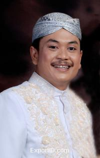 achmad faisal ExportID member