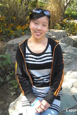 Lily Zhang ExportID member
