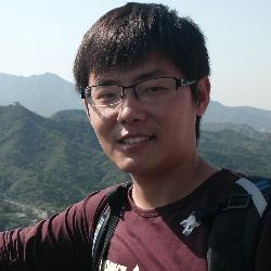 Guang Zhao ExportID member