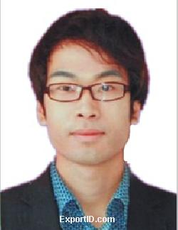 William Jin ExportID member